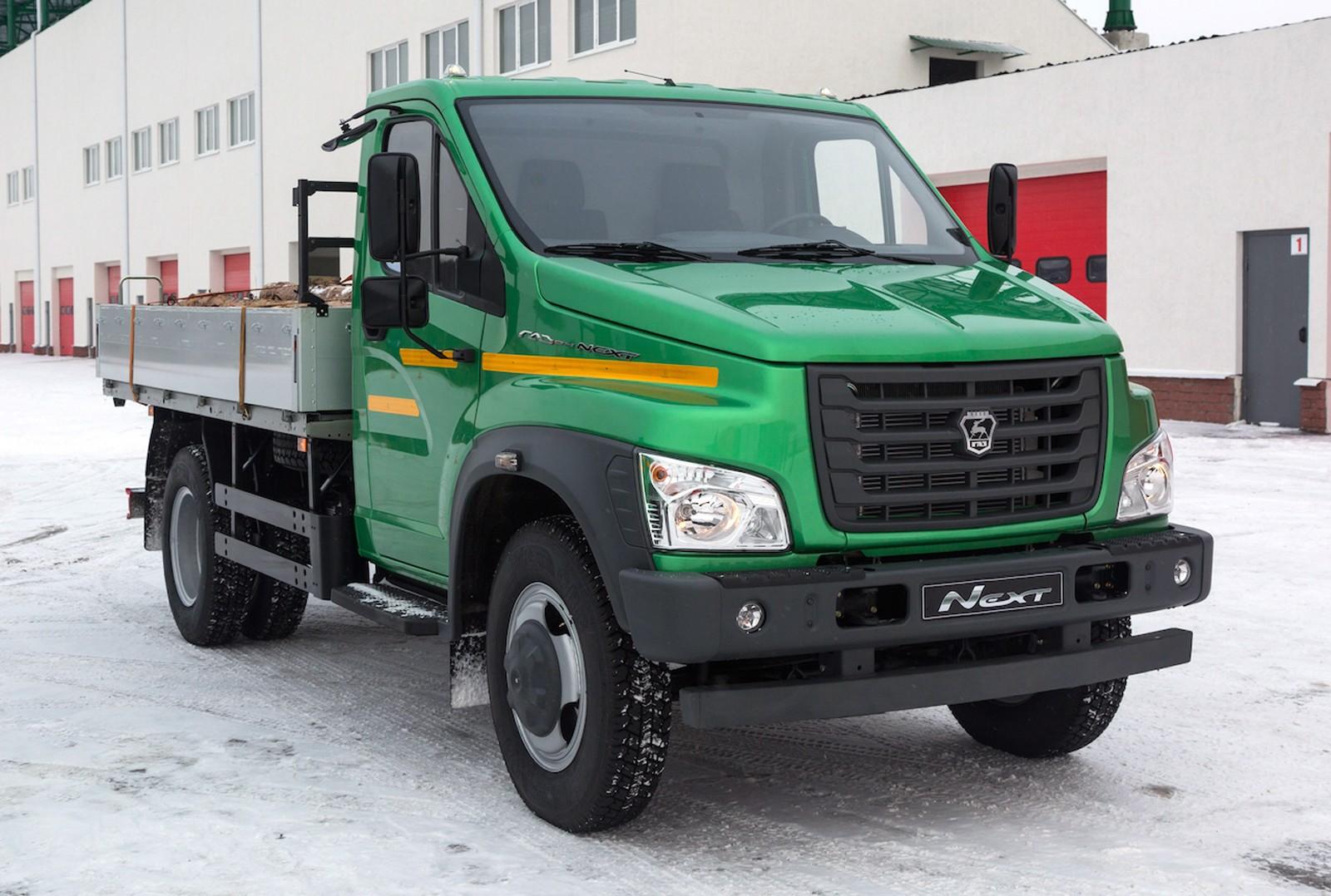 избавиться новый газон грузовик фото работе твою жизнь